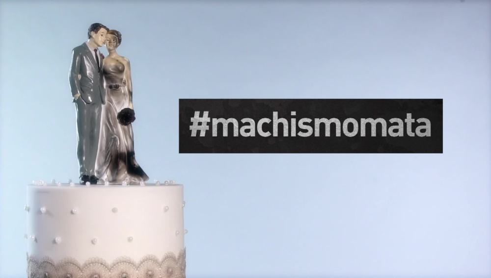 El #machismomata, el próximo domingo en el regreso de Salvados
