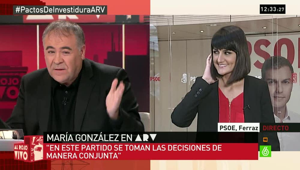 María González Veracruz arv