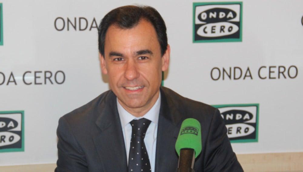 Martínez Maíllo en Onda Cero