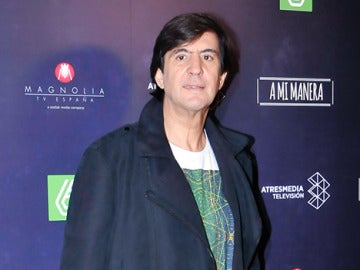 Manolo Tena