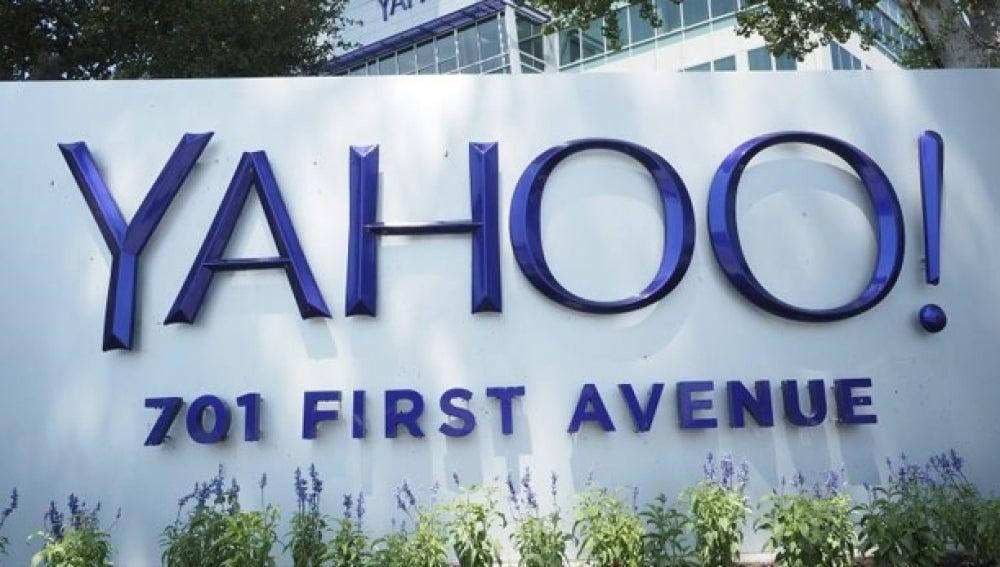 Sede de Yahoo en California (Archivo)