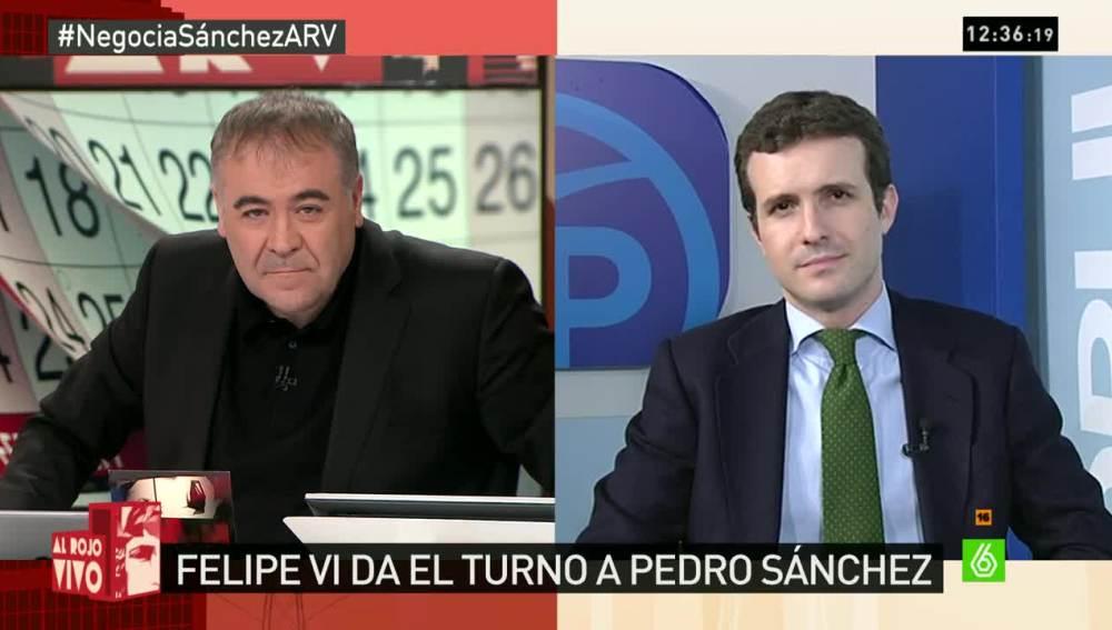 Pablo Casado arv
