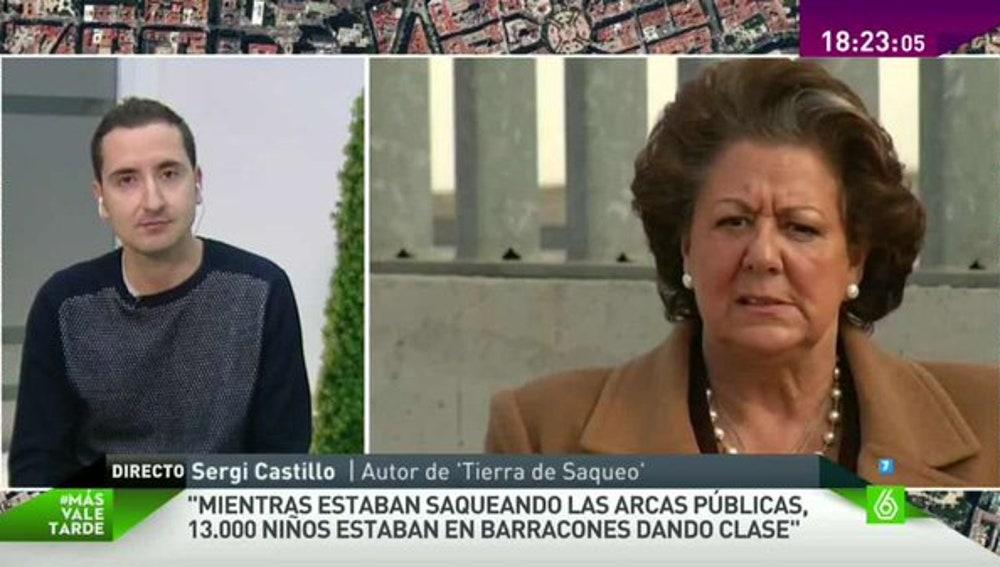 Sergi Castillo