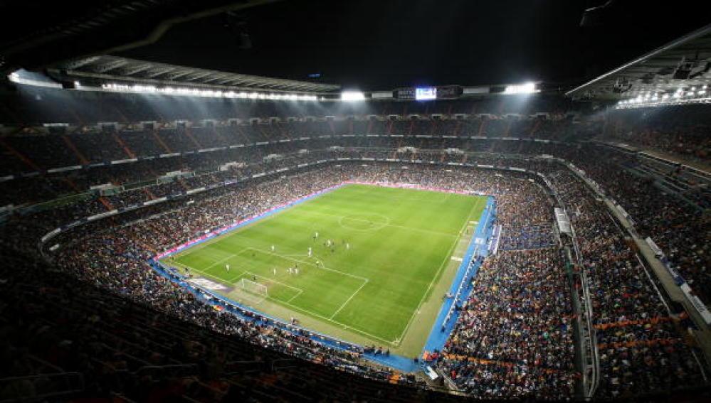 Santiago Bernabéu. Santiago Bernabéu  6b450d0e1440c