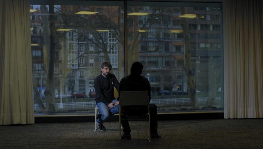 Jordi Évole entrevista a un condenado por maltrato
