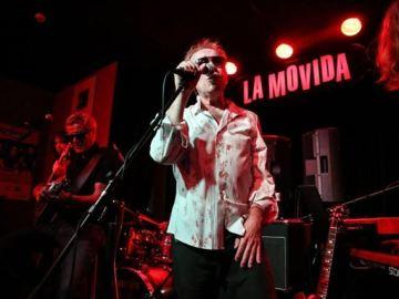Nacha Pop, en el aniversario de La Movida