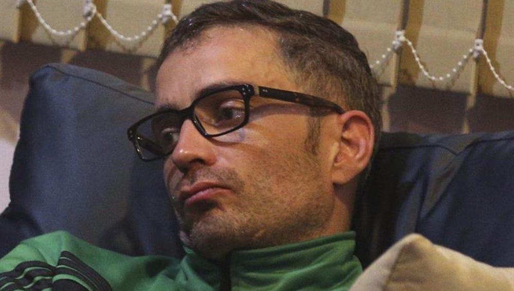 Artur Segarra, principal sospechoso del asesinato del empresario David Bernat