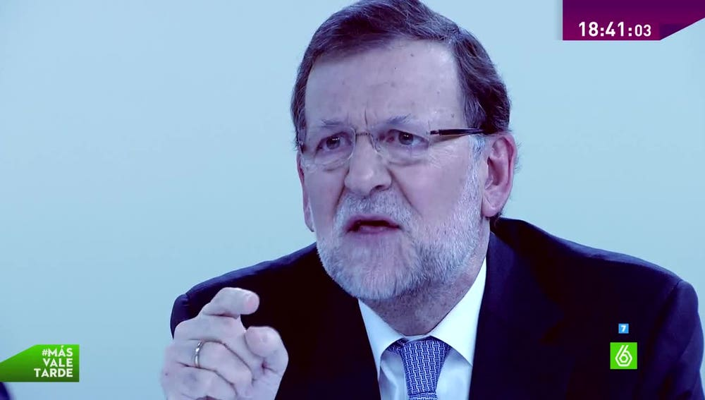Rajoy mvt