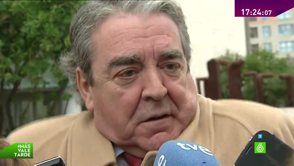 El cuñado de Rita Barberá