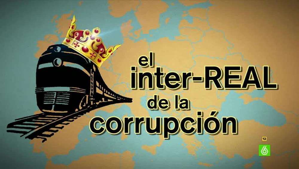 El inter-REAL de la corrupción