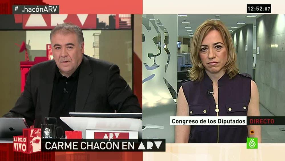 Chacón arv