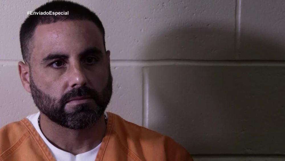 Pablo Ibar, el único español sentenciado a la inyección letal en EEUU