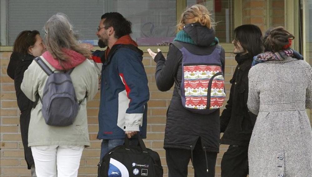 Los titiriteros acusados de enaltecimiento del terrorismo