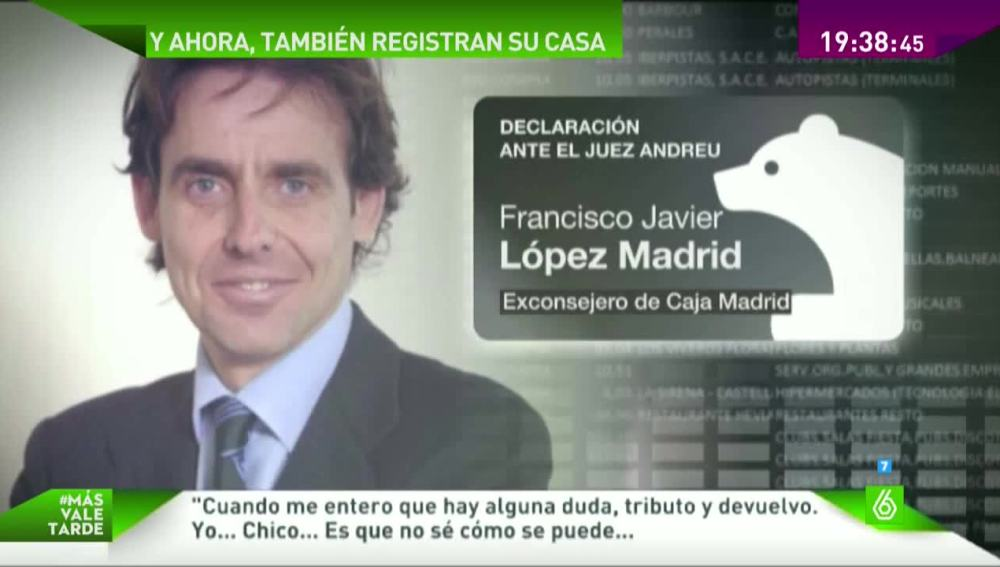 López Madrid
