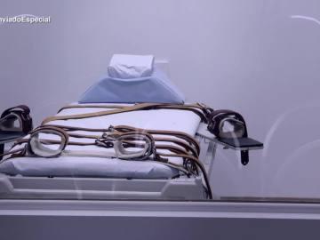 El corredor de la muerte