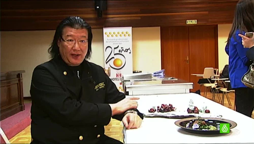 Da Dong, el mejor cocinero de China