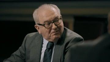 El exministro Eduardo Serra
