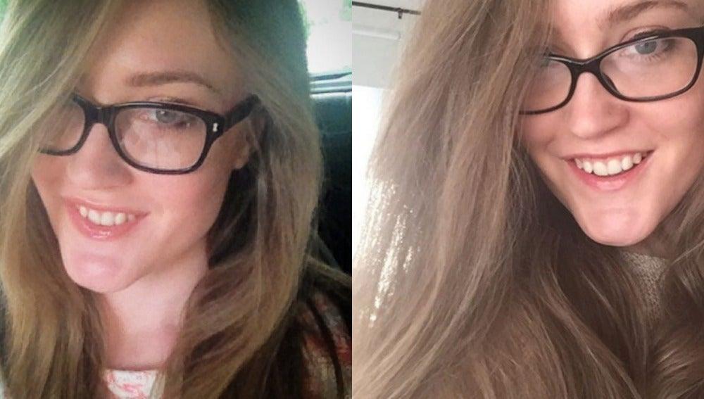 ¿Qué le pasaría a tu pelo si no usaras champú durante todo un año?