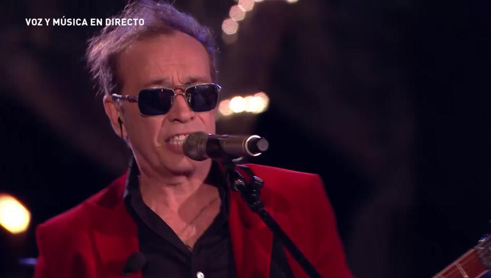 Nacho García Vega, en A mi manera