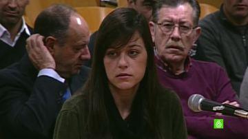 Gracia Elvira Alcalá, superviviente del Madrid Arena