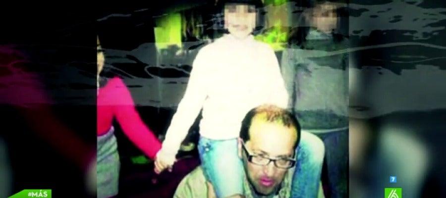 Detuvieron a un profesor por el crimen de Anah Bentez