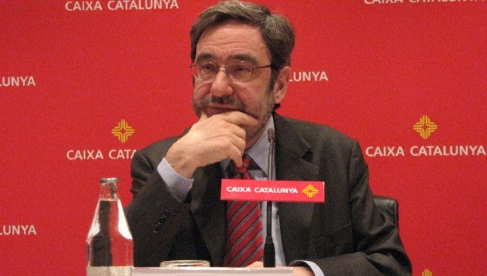 Narcís Serra en una imagen de archivo