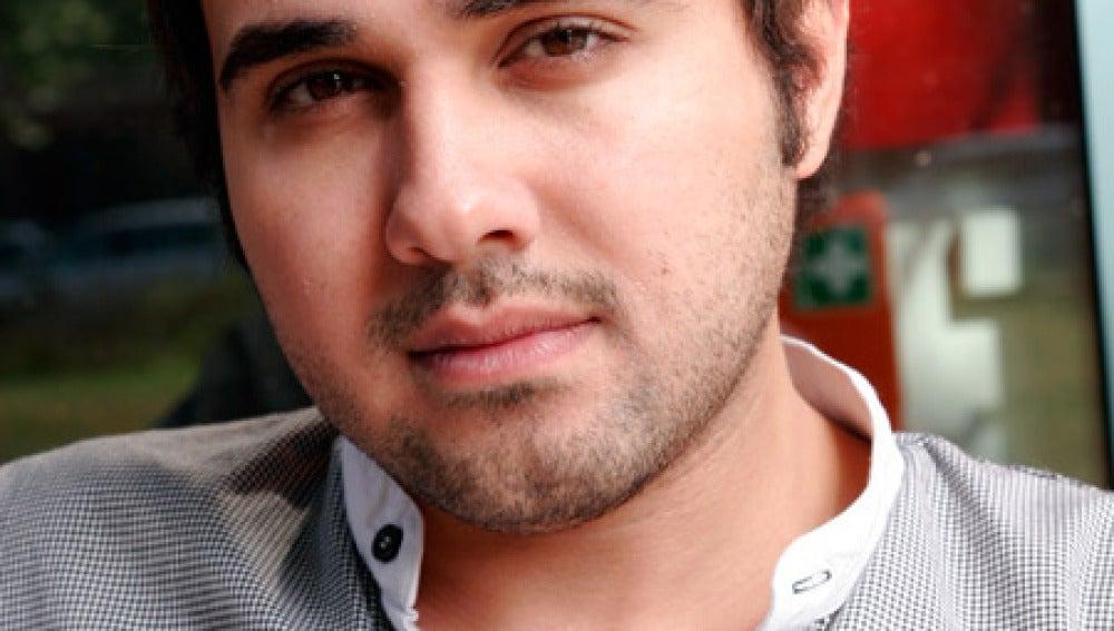 Ahmed Nayi, escritor y periodista egipcio