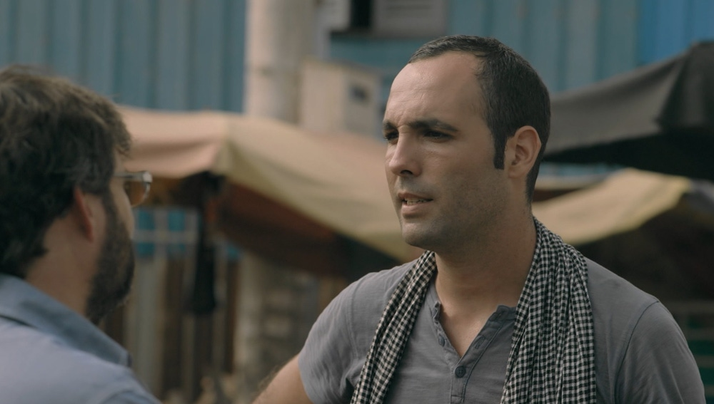 Ricardo Pérez-Solero, periodista
