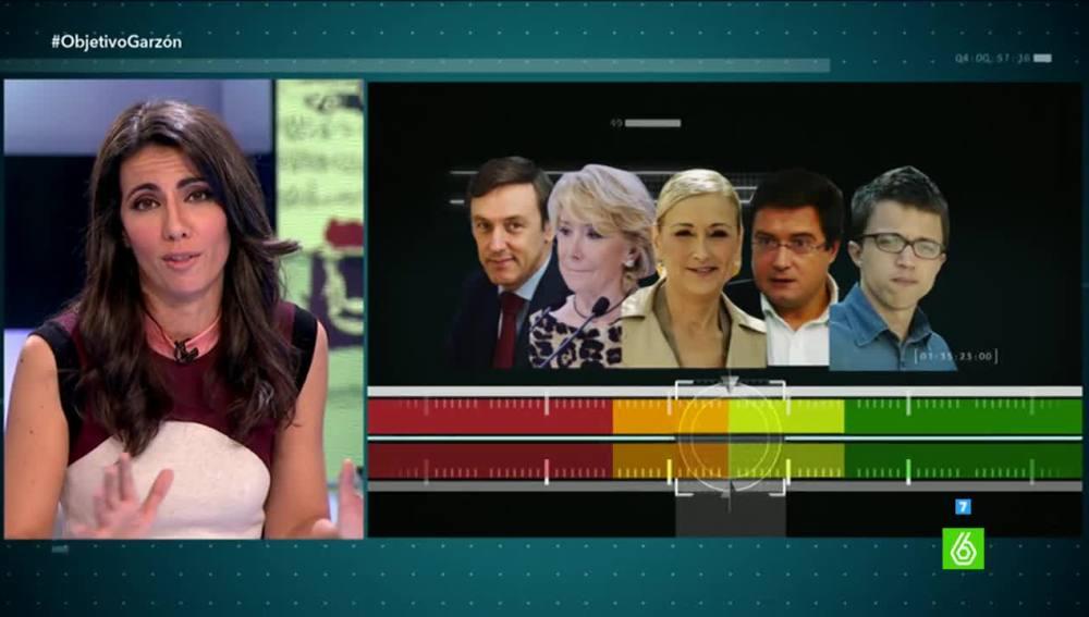 ¿Pide Pablo Iglesias más competencias que otros vicepresidentes?