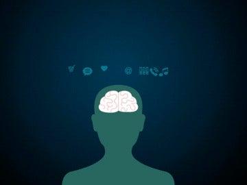 La capacidad de la memoria humana