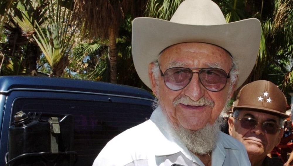 Ramón Castro, el hermano mayor de Fidel y Raúl