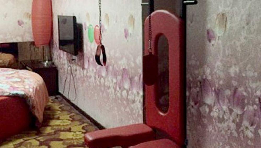 Fotografía del hotel sadomaso