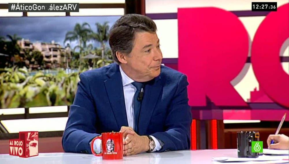 González en ARV