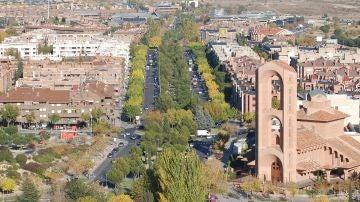 Pozuelo de Alarcón, uno de los municipios con mayor renta media de España en 2019