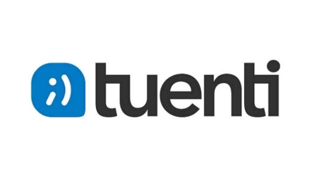 Logotipo de la red social