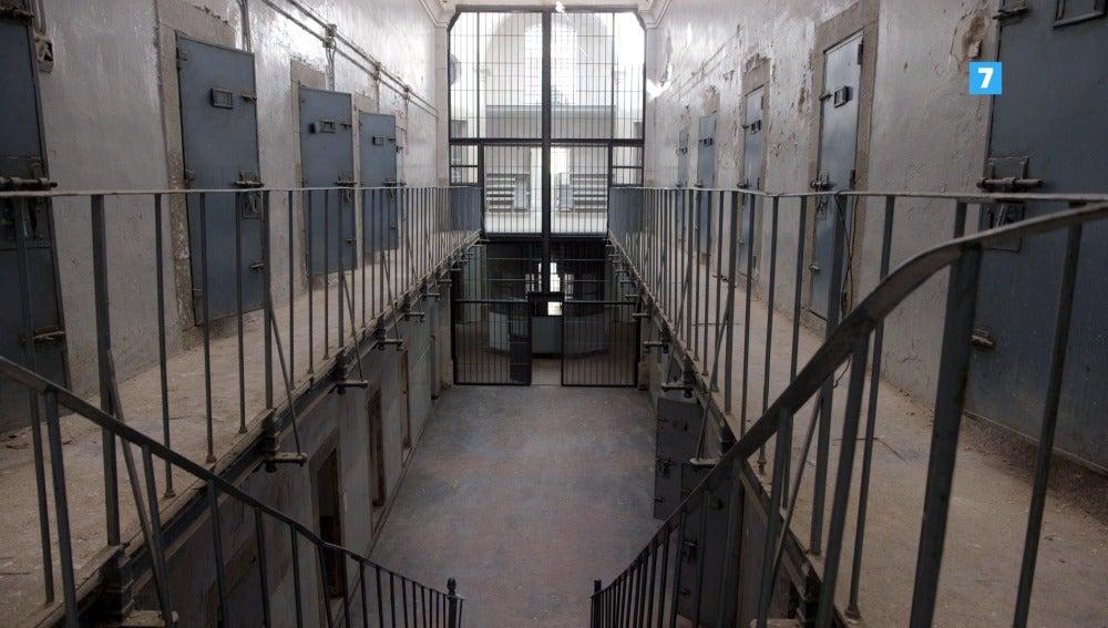 """""""Franco se sentía muy orgulloso de la rentabilidad de estos presos"""""""