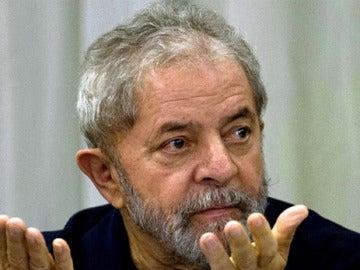 Lula da Silva en una imagen de archivo