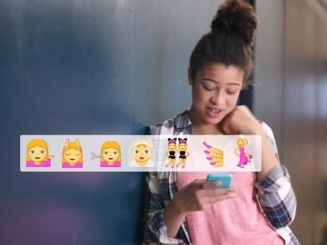 Always denuncia sexismo en los emoticonos