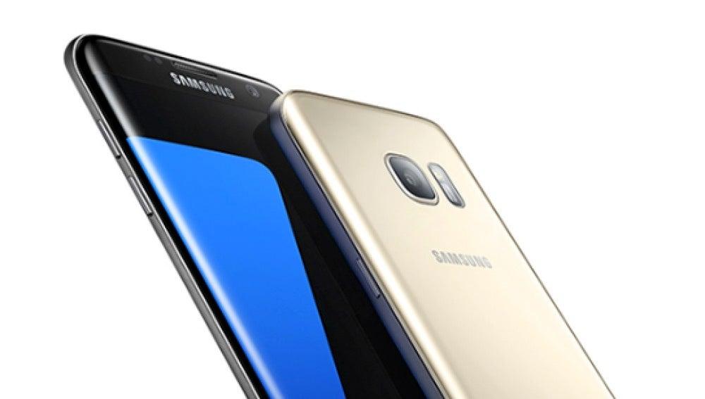Nuevo Samsung S7