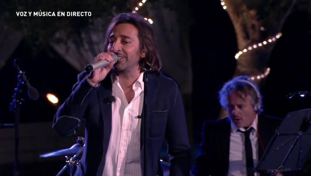 Antonio Carmona en 'A mi manera'