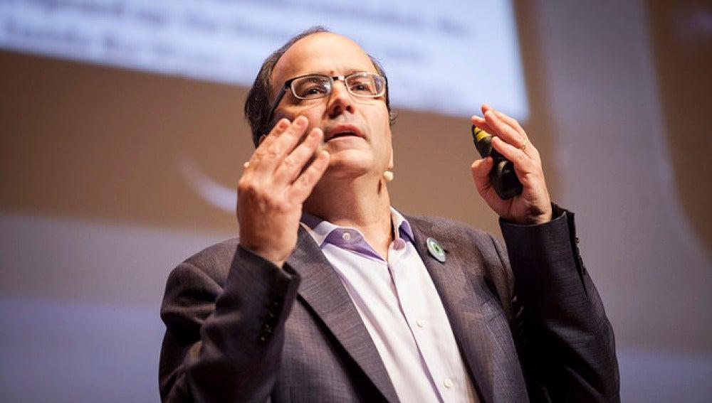 Emilio García-Ruiz