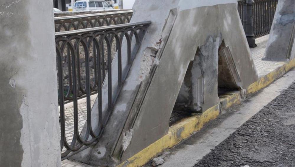 Dos seísmos provocan 19 incidencias en Melilla y 50 llamadas en Andalucía