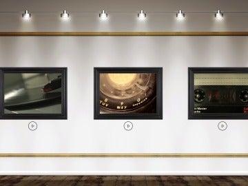 El museo de los sonidos: un viaje al pasado tecnológico