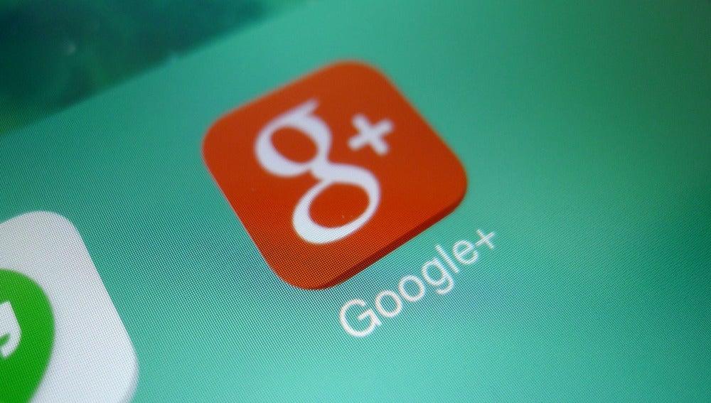 Google intenta que vuelvas a entrar en Google+