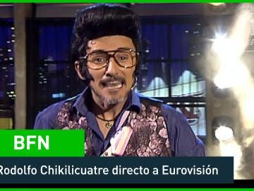 BFN - 2008. El 'Chiki-chiki' se convierte en un éxito - laSexta 15º aniversario