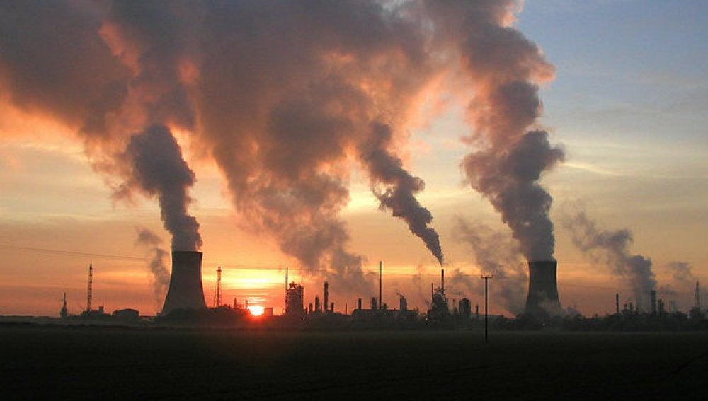 """Resultado de imagen de contaminacion co2"""""""