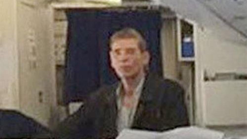Ibrahim samaha, secuestrador del avión de Egyptair