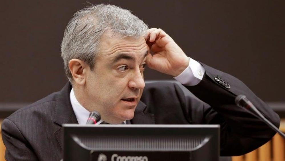 El responsable económico de Ciudadanos, Luis Garicano