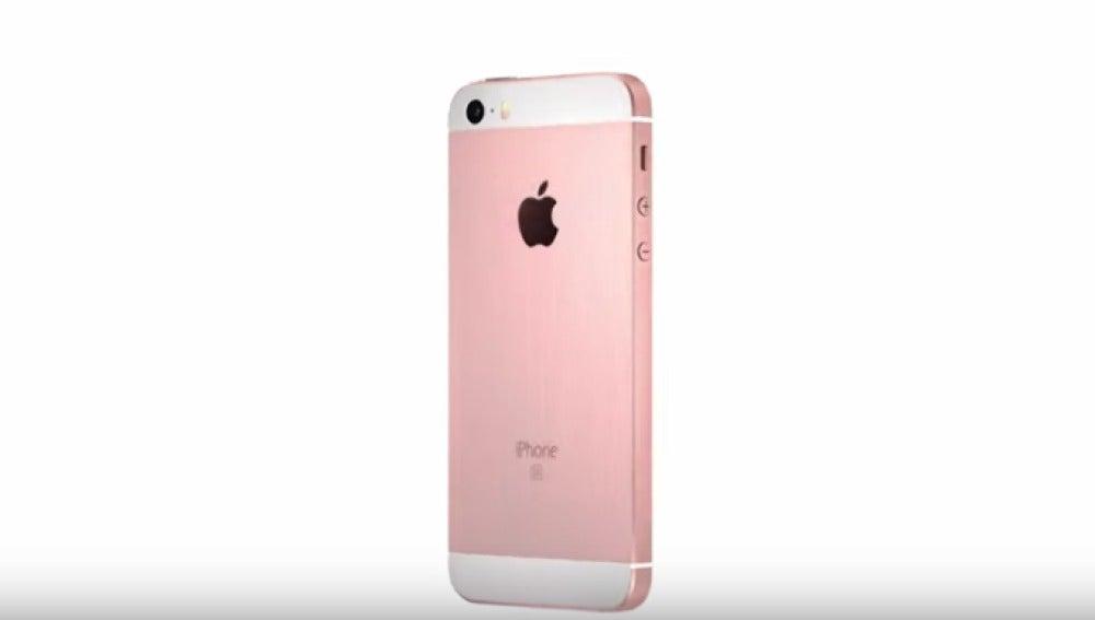 Nuevo iPhone SE de Apple