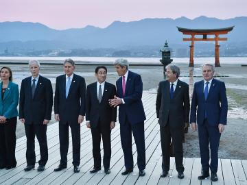 Los ministros de Exteriores del G7 se comprometen a liderar la lucha global contra el terrorismo